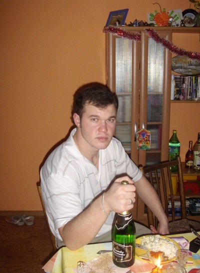 Никита Боргердтниколаев, 20 июля 1985, Томск, id224980526