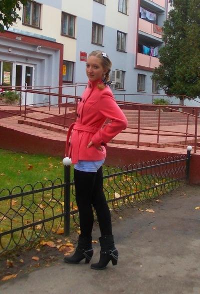 Виктория Галицына, 28 ноября , Витебск, id135339662
