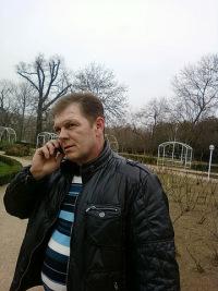 Геннадий Григораш, 3 июля , Симферополь, id164729117