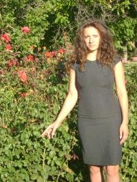 Анастасия Калинина, 28 января , Владимир, id17169845