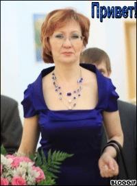 Марина Балахонцева, 19 марта , id51315831