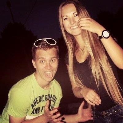 David Vasilchenko, 13 сентября , Новосибирск, id219096103