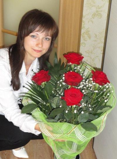Ольга Баброва, 23 сентября 1990, Ростов-на-Дону, id166428302