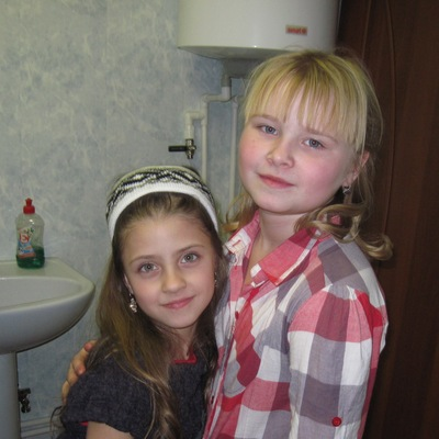 Алина Симанович, Осиповичи, id206473555