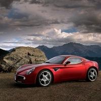 Альфа Ромео (Alfa Romeo), Авто, Транспорт.