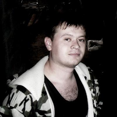 Михаил Столяров, 7 января 1988, Тюмень, id57721959