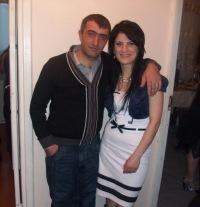 Karen Kazaxyan, 22 июня , Запорожье, id160418187