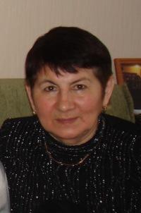 Гульнур Ахметова, 5 июня 1951, Учалы, id165265792