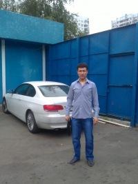 Абдул Ахмадалиев, 15 августа 1998, id166619696