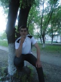 Левон Хачатрян, 8 февраля 1992, Новокузнецк, id174651139