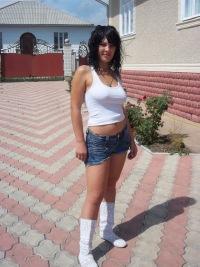 Кристина Кристал, 6 июля , Москва, id181357780
