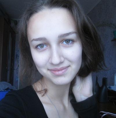 Ольга Агашкина, 8 февраля 1998, Отрадный, id144689003