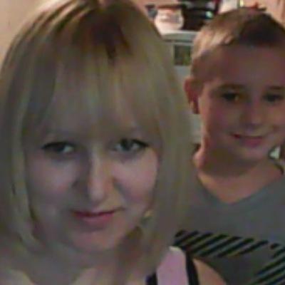 Анна Сядро, 22 июня , Екатеринбург, id178227244