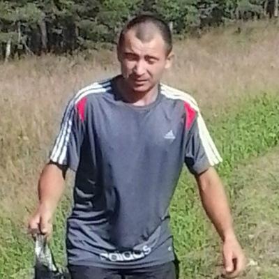 Сергей Хуснуллин, 23 июня 1987, Челябинск, id222737268