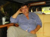 Владимир Кадет, 18 июня , Йошкар-Ола, id174204660