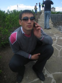 Роман Косов, 11 мая 1980, Северодонецк, id54703881
