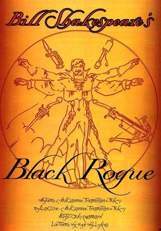 Black Rogue