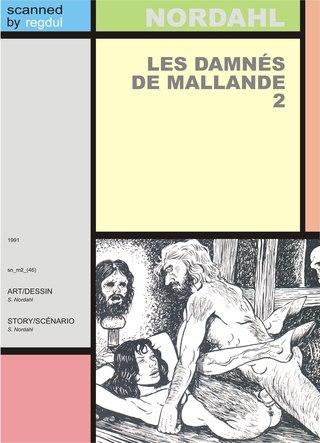 Les Damnes de Mallande 2