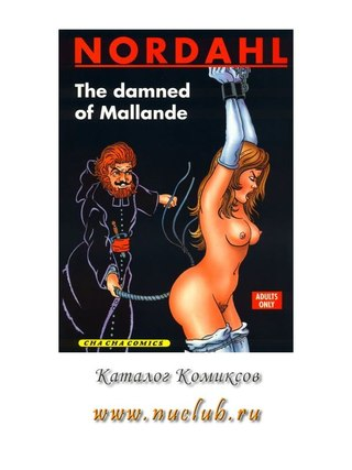 The Damned of Mallande 1