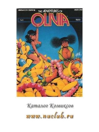 Adventures of Olivia 2
