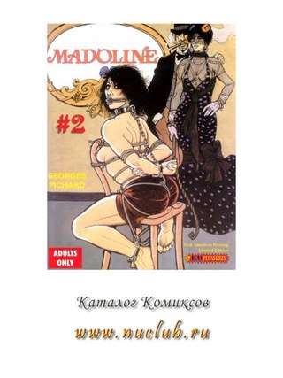 Madoline 2 en