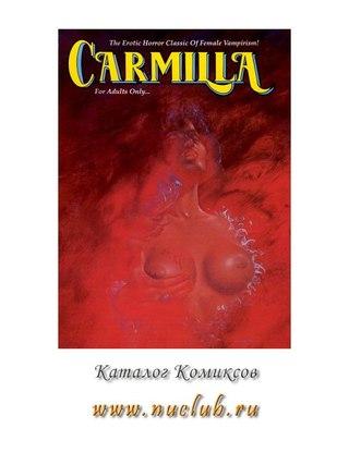 Carmilla 1