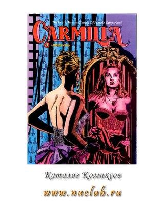 Carmilla 4