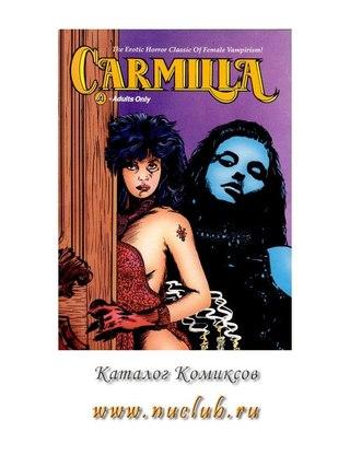 Carmilla 5