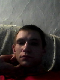 Андрей Байбародав, 10 марта , Екатеринбург, id145646264