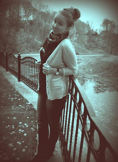 Аня Лейзерович, 30 января , Витебск, id125020667