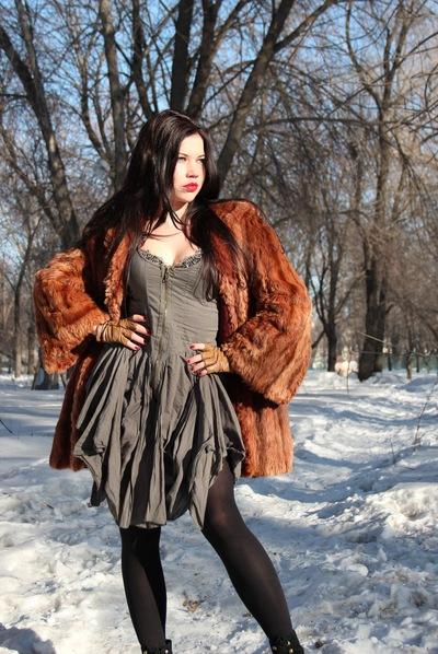 Оленька Малёва, 25 января , Челябинск, id45154922