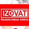 """Компания """"IZOVAT"""" - базальтовая теплоизоляция"""
