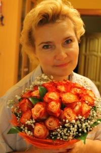 Светлана Саулькина, 4 августа 1971, Тольятти, id174254686