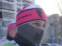 Роман Тищенко, 2 декабря 1988, Томск, id18400111