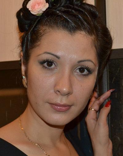 Нина Заманова, 30 декабря , Салават, id130151139