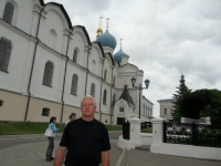 Николай Шеботнев, 6 июня , Мамадыш, id153340523