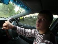 Константин Сятчихин, 21 января 1990, Томск, id171036015