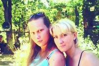 Натали Остапенко, 6 мая 1976, Николаев, id171752216