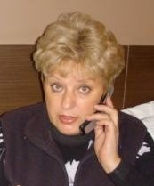 Тамара Тенцова