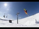 MINI Snowpark Feldberg March Snowboard Session - 15.03.2013