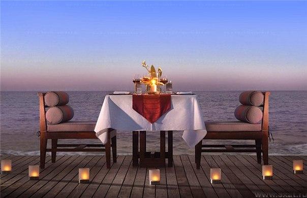 как устроить романтический вечер любимой в домашних условиях