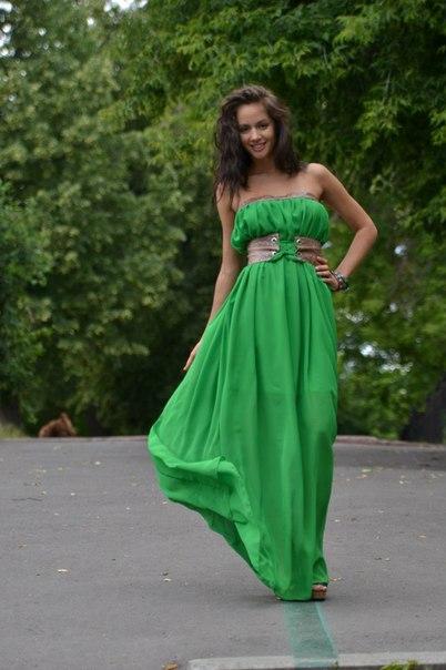 платье в пол в полоску купить baf0e5a44b8