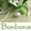 Бонбоньерки, свадебные приглашения на заказ