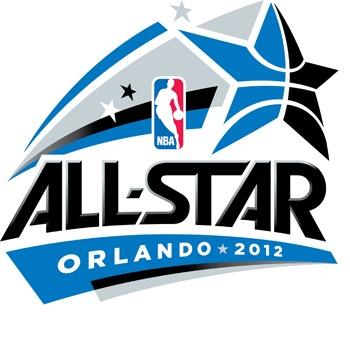 ALL STARS GAME NBA 2012