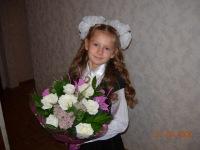 Юличка Даденкова, 25 ноября , Сургут, id154692391