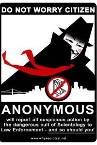 Anonymous Legion, 31 мая , Санкт-Петербург, id158492896