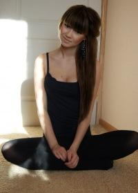 Анастасия Шевченко, 10 апреля 1981, Москва, id160936520