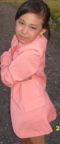 Гаухар Жанабекова, 25 февраля , Курган, id171752217