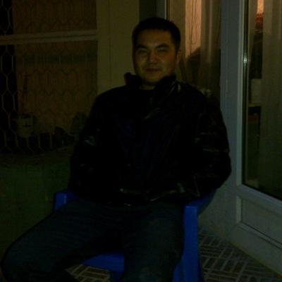 Адай Сабырбаев, 19 сентября 1988, Томск, id175682138