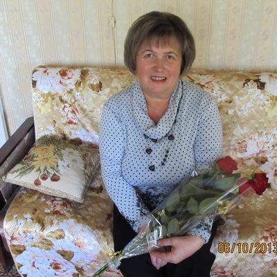 Тамара Паринова (баскакова), 24 декабря 1995, Реж, id118950196